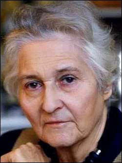 Qui est cette Françoise, pédiatre et psychanalyste pour enfants, morte en 1988 ?