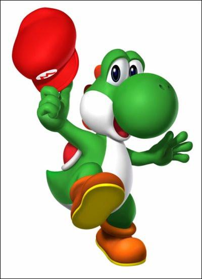 Pour vous dire au revoir, Yoshi a emprunté la casquette de Mario ! Quelle est la capitale de Malte ?