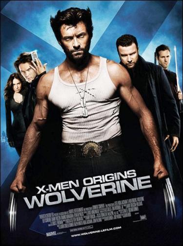 Le film (X-Men origin) est sorti en quelle année ?