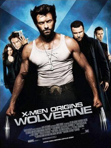 X-men Wolverine Origins (4)