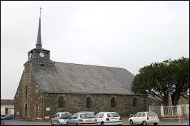 Je vous propose de commencer notre balade dominicale dans les Mauges, devant l'église Notre-Dame de La Chapelle-du-Genêt. Ancienne commune des Pays-de-la-Loire, elle se situe dans le département ...