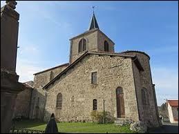 Je vous emmène à présent en Auvergne-Rhône-Alpes, à La Chaulme. Commune de l'arrondissement d'Ambert, à 1 500 mètres d'altitude, elle se situe dans le département ...
