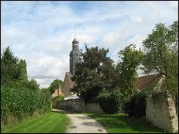 Village Ornais, Les Menus se situe en région ...
