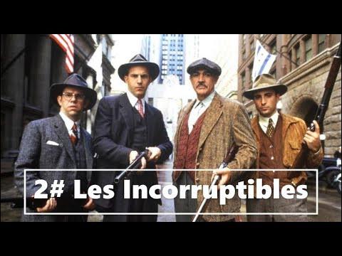 """Qui joue le rôle d'Al Capone dans le film de Brian de Palma """"Les Incorruptibles"""" ?"""