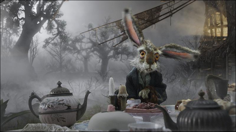 Qui est ce lapin ?