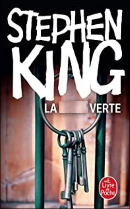 Quel est ce roman-feuilleton fantastique en 6 ouvrages écrit par Stephen King ?