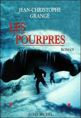Quel est ce roman de Jean-Christophe Grangé paru en 1988 qui relate une enquête criminelle délicate menée par un commissaire parisien ?