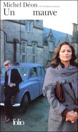 Quel est ce roman de Michel Déon paru en 1973 qui se déroule dans un village irlandais où l'arrivée d'une jeune femme bouleverse la vie quotidienne d'un homme ?