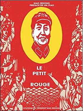 Quel est ce recueil de citations politiques du président de la Chine Mao Tsé-Toung ?