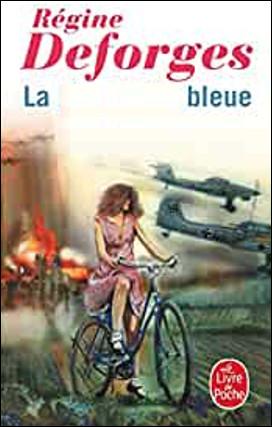 Quel est ce roman de Régine Deforges paru en 1981 ?