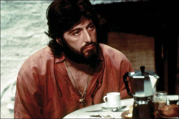 Quel est le personnage qu'Al Pacino interprète sur cette image ?