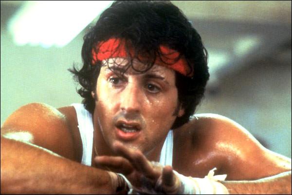 Quel est le personnage que Sylvester Stallone interprète sur cette image ?