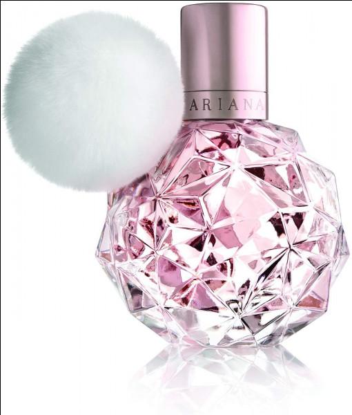 Quel a été son tout premier parfum ?