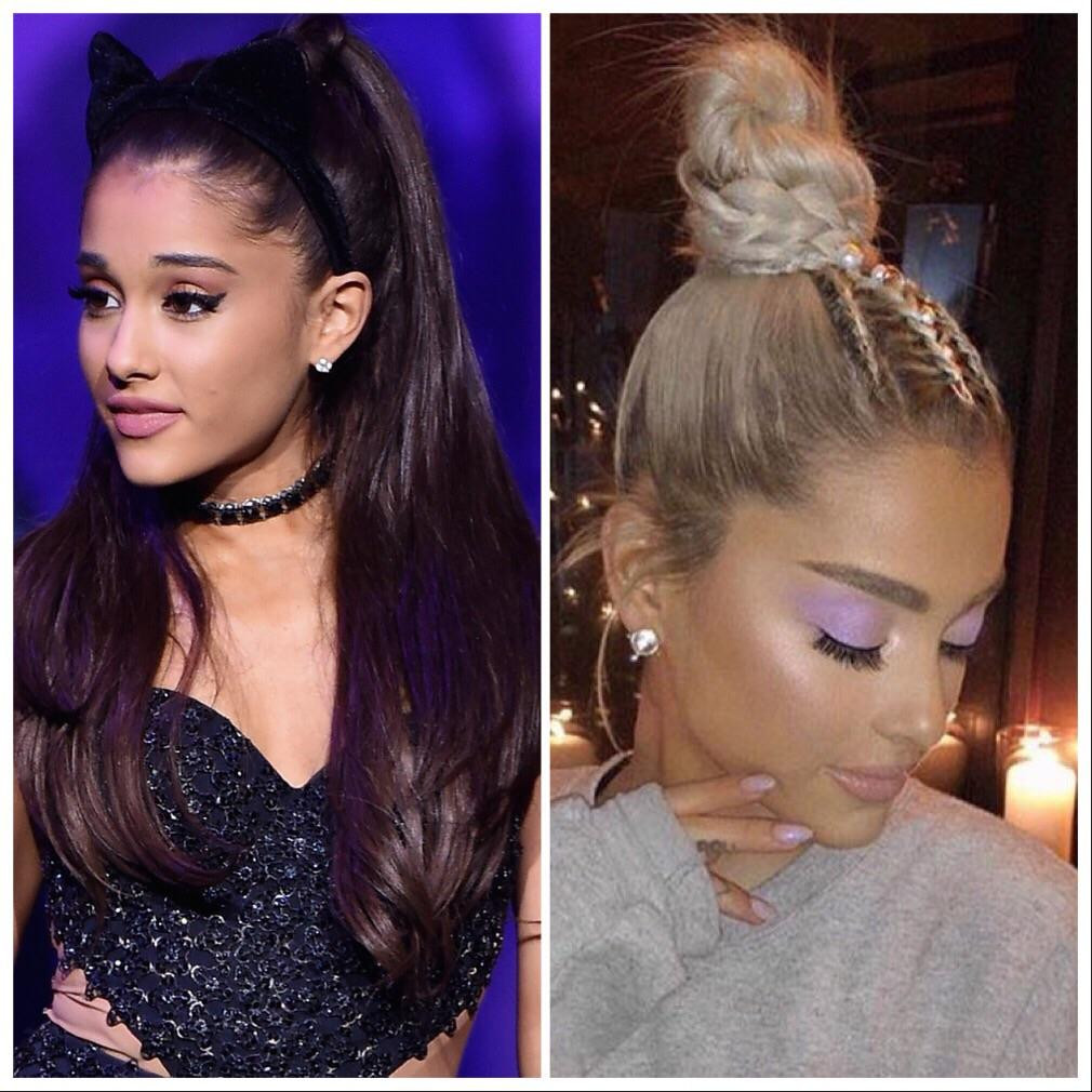 Es-tu incollable sur Ariana Grande ?