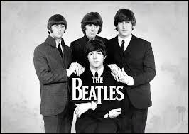 Les Beatles demeurent les artistes ayant vendu le plus grand nombre de disques au monde.