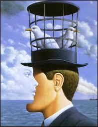 Où se trouve le musée René Magritte ?