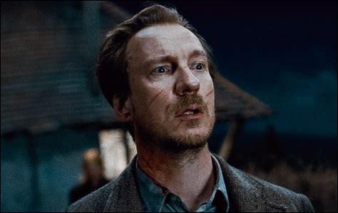 Par quel Ordre de Merlin Remus a-t-il été décoré après sa mort ?