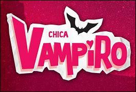 """La série """"Chica Vampiro"""" raconte la vie ..."""