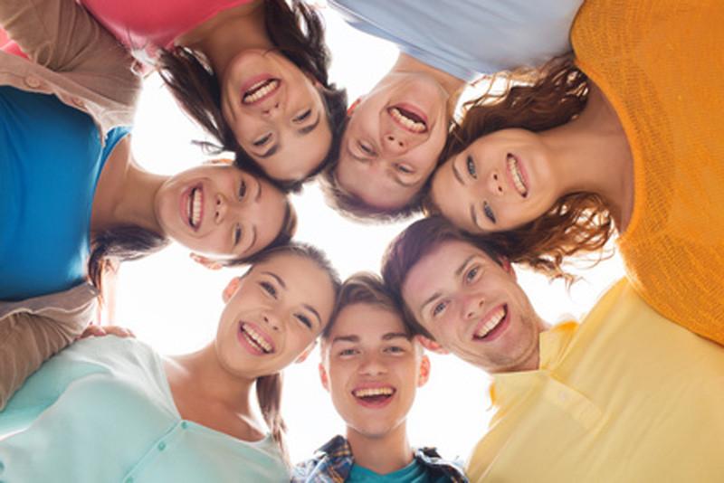 Qui es-tu dans ton groupe d'amis ?