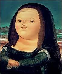 "Qui a peint ""Mona Lisa"" ?"