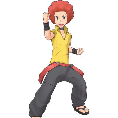 Quel Pokémon a eu l'immense honneur de représenter RedEmption lors des Let's Play ?