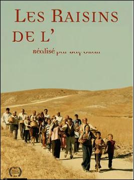 Quel est ce film de 2013 où un instituteur français d'origine turque est envoyé en Crimée dans un village pauvre où il entreprend d'implanter un vignoble dans les terres arides