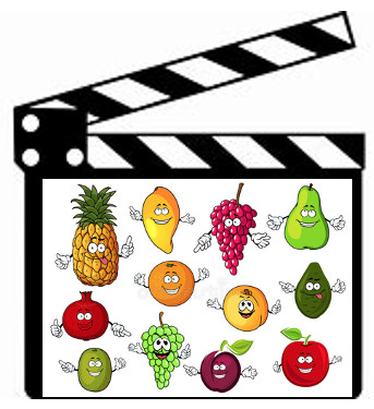 Films fruités