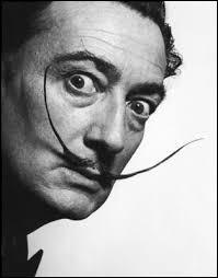 Dans quel pays Salvador Dalí est-il né ?