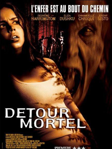 Detour Mortel