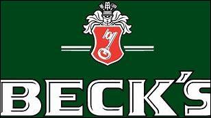 Beck's est-ce une brasserie et une marque de bière allemande ?