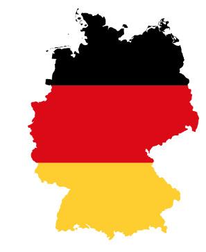 D'Allemagne ou pas ?