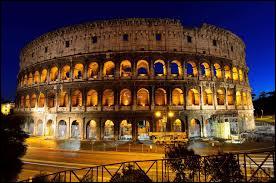 Dans laquelle de ces régions d'Italie se situe la capitale du pays ?