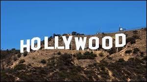 Dans quelle ville de cet État se situe le quartier d'Hollywood ?