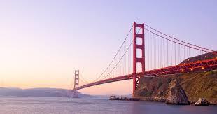 USA - Californie