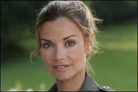 Dans quelle série joue Ingrid Chauvin ?