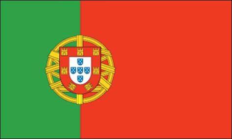 Quel pays est représenté sur ce drapeau ?