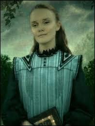 K : si Kendra Dumbledore était morte après sa fille, que pourrait-on conclure ?
