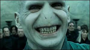 V : de qui notre cher Voldemort est-il le descendant ?