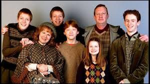 W : les Weasley, où sont-ils tous partis avant la troisième année de Ronald ?