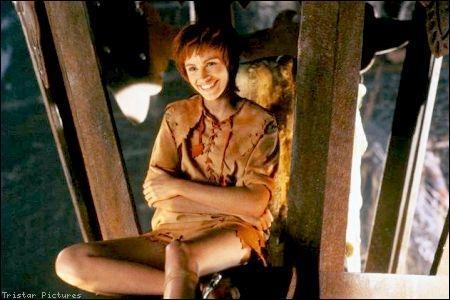 Dans quel film voit-on Julia Roberts dans la peau de la fée clochette ?