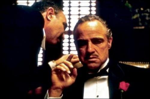 Commençons par un film culte ayant pour héros des mafieux de la côte est des Etats-Unis. Quel est ce film de Fred Coppola ?