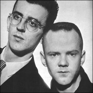 The Communards - Quel Jimmy était le chanteur de ce groupe ?