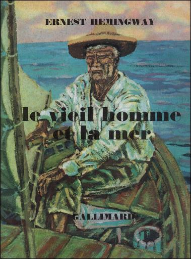 """Vie comme vieil : quel est le prénom du vieux pêcheur dans le roman """"Le Vieil Homme et la Mer"""" ?"""