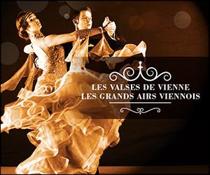 """Vie comme viennoises : qui est le compositeur des valses viennoises, dont """"Le Beau Danube bleu"""" ?"""
