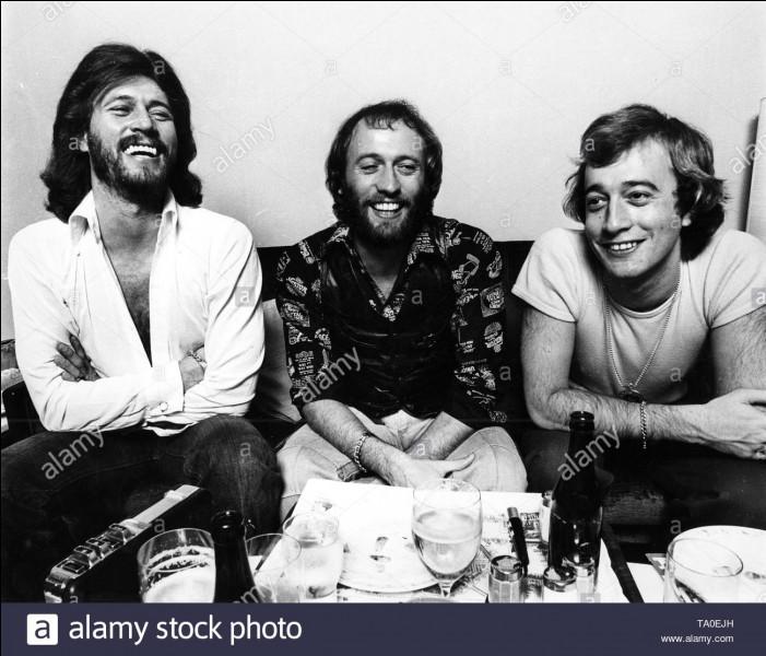 Quelle chanson ne fait pas partie du répertoire des Bee Gees ?