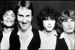 Quel est le tube le plus connu du groupe The Knack ?
