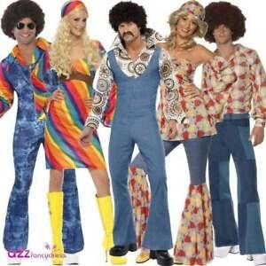 Chanteurs des années 70