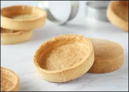 Dites-moi quelle pâte j'utilise pour faire une quiche lorraine :