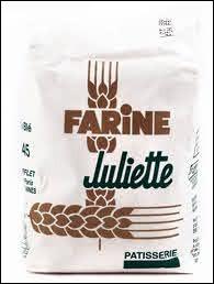 Quel type de farine utilisez-vous habituellement dans votre restaurant ?