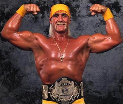 Combien de titre de champion du monde a-t-il gagné à la WWE ?